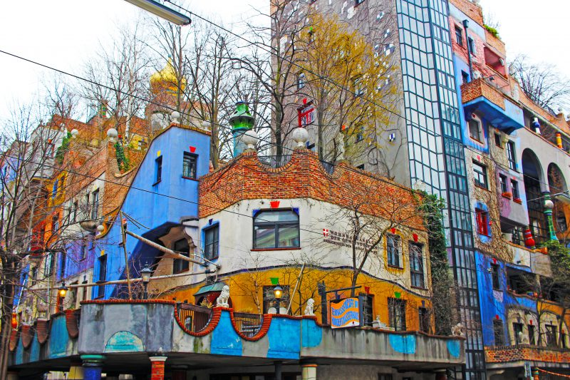 best things to do in vienna austria hundertwasserhaus wien vienna things to do schnbrunn sightseeing attractions - Must See Wien