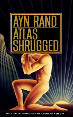 must read Tobias Reith life changing influential books Ayn Rand Atlas Shrugged Steve Jobs Biography Elon Musk motivation inspiration