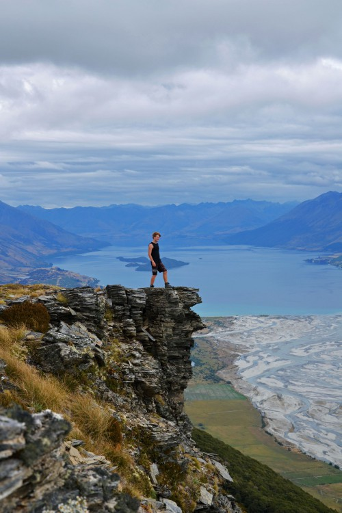 New Zealand Backpacking