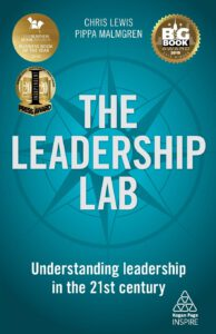 "#KEYIDEAS from ""The Leadership Lab: Understanding Leadership in the 21st"